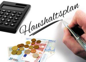 Doppenhaushalt 2020/2021 Kreis Offenbach